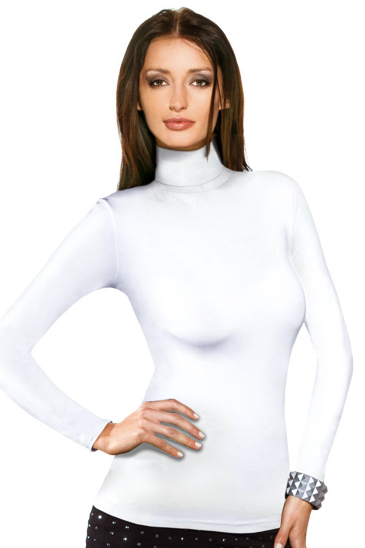 Dámské tričko Kimi white