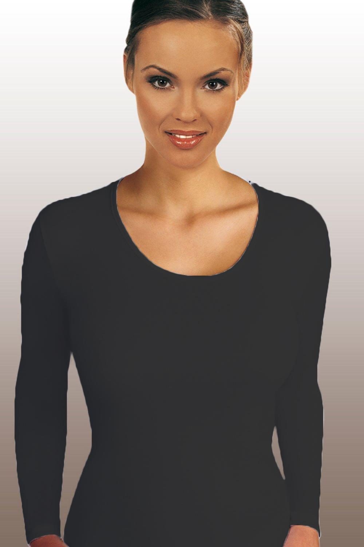 Dámské tričko Lena black