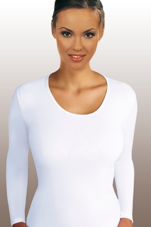 Dámské tričko Lena white