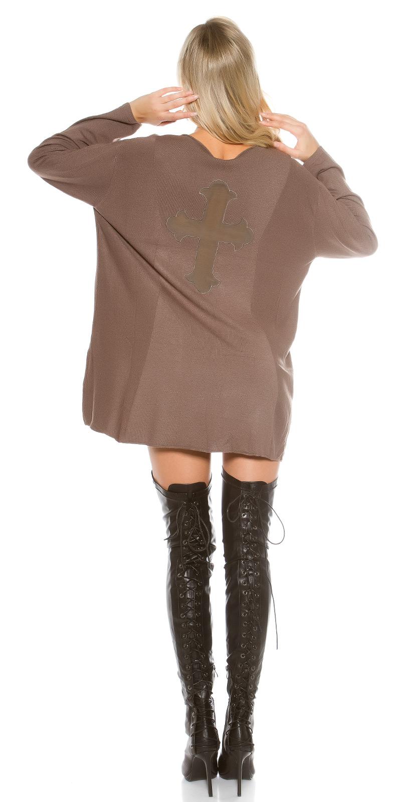 Dámský svetr 71500