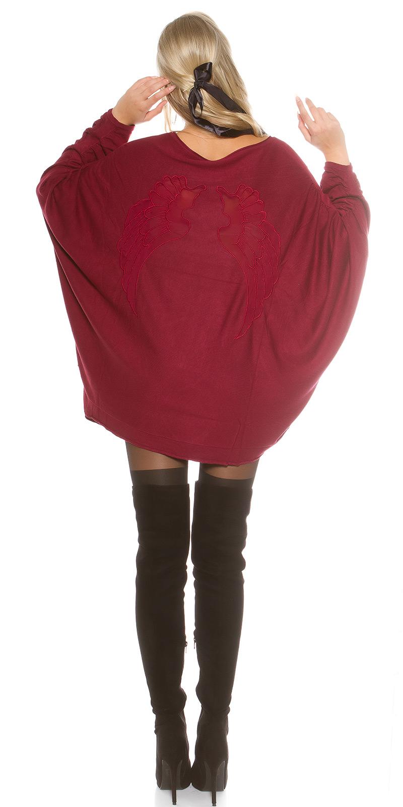 Dámský svetr 71501