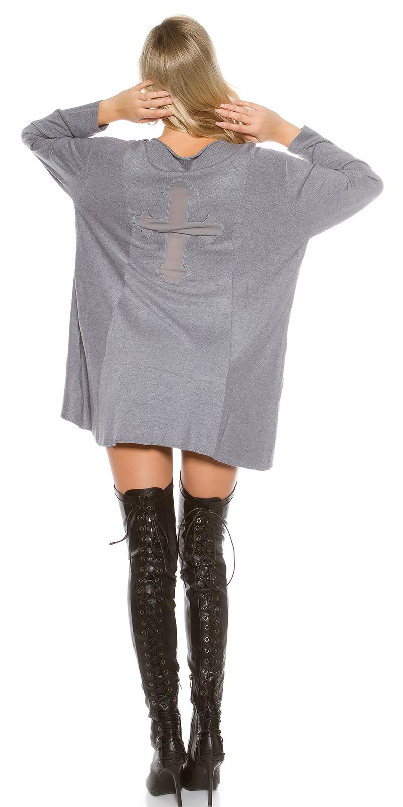 Dámský svetr 71505