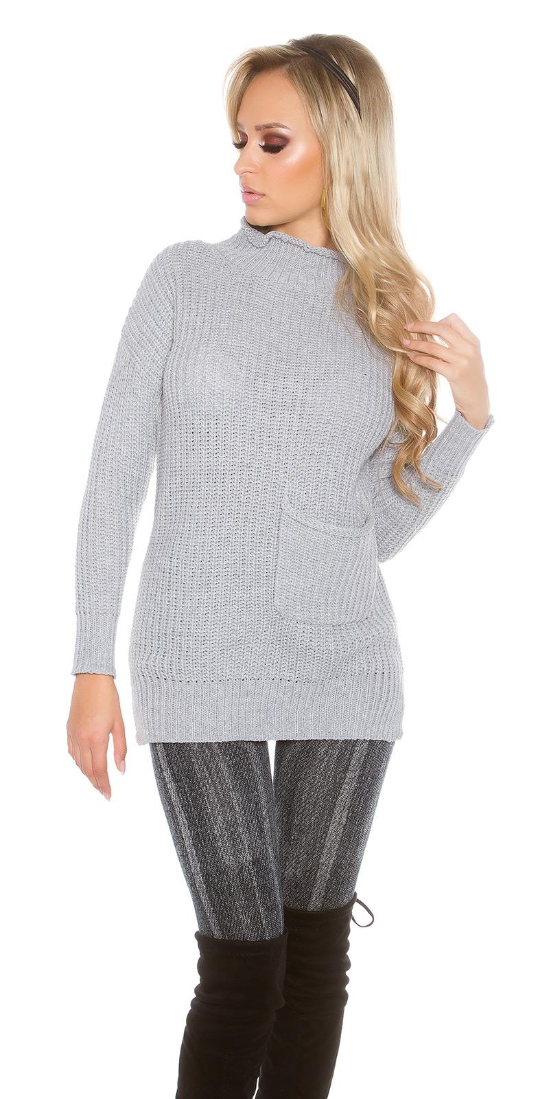 Dámský svetr 71845