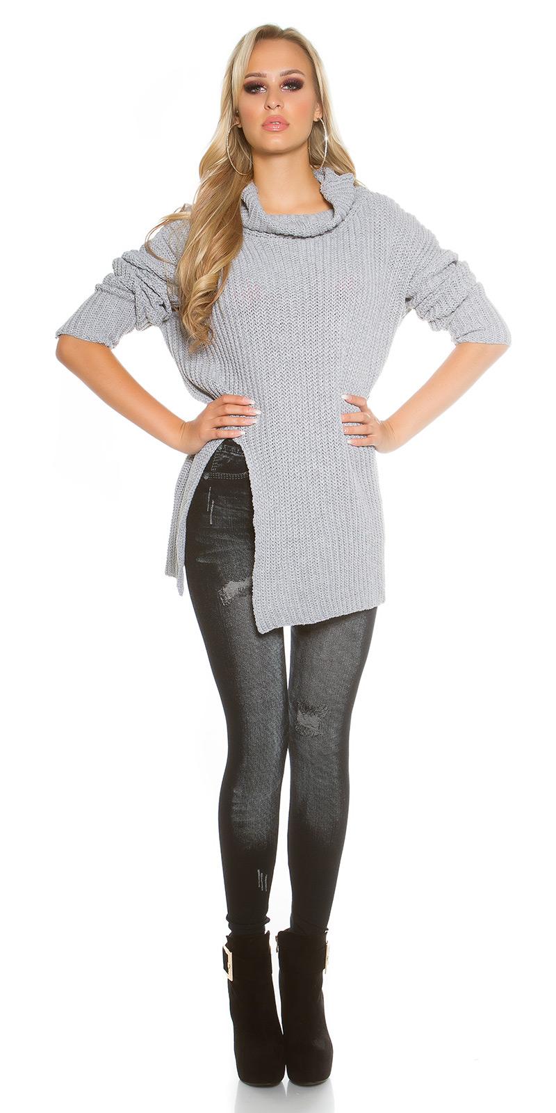 Dámský svetr 71851