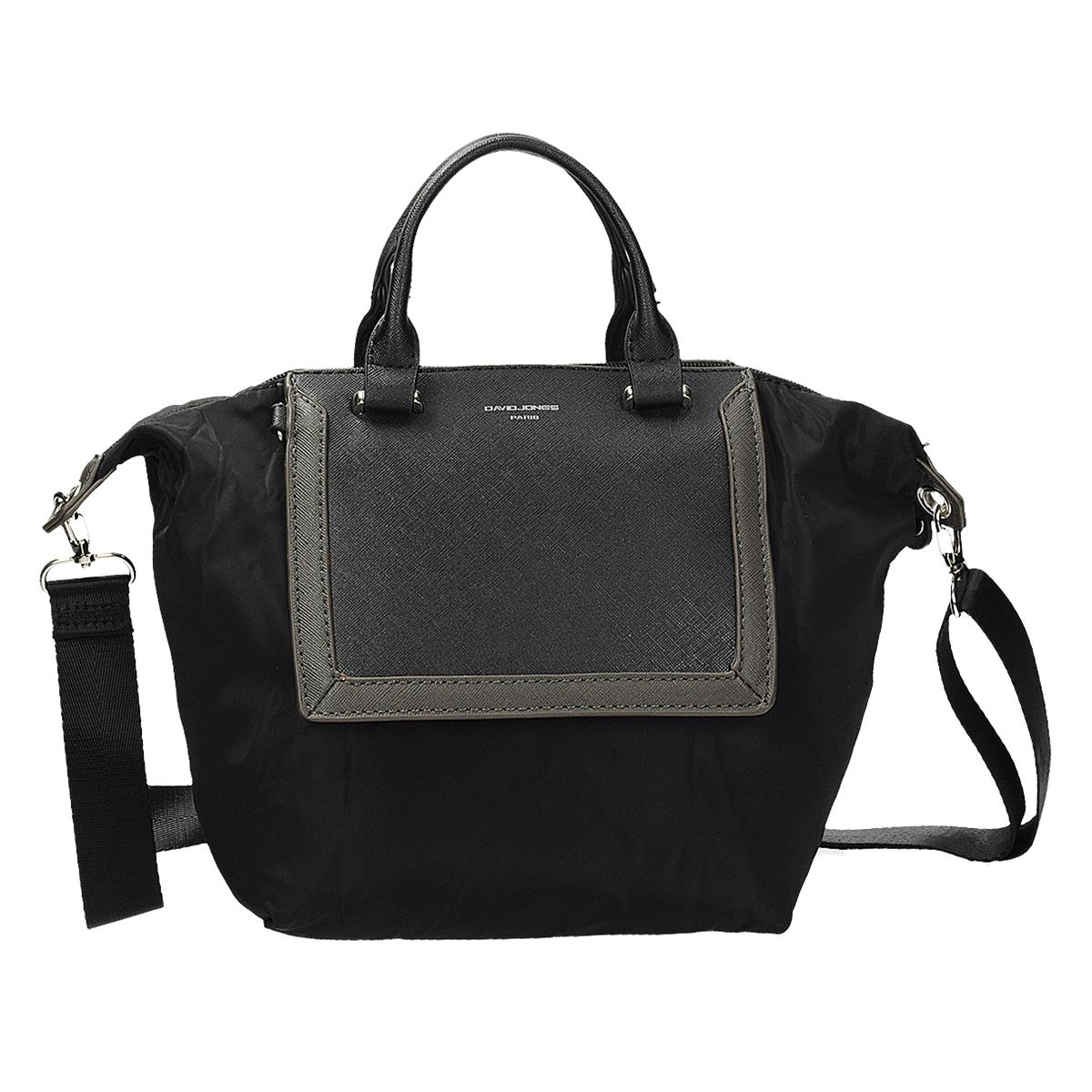 Elegantní černá kabelka
