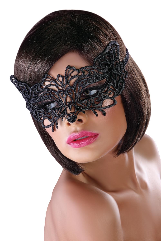 Erotická maska Mask model 13