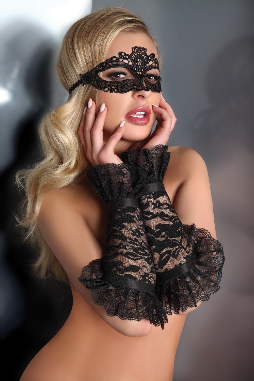 Erotické rukavičky Gloves 13