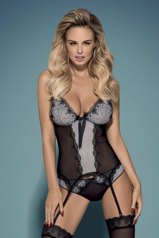 86797490d5a Korzet greyla corset obsessive levně