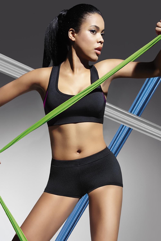 Fitness sortky forcefit 30 levně  a72f49a817