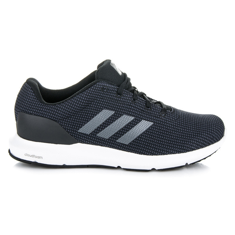 bfbcda989b468 Klasické modré pánské tenisky Adidas | AMIATEX.cz
