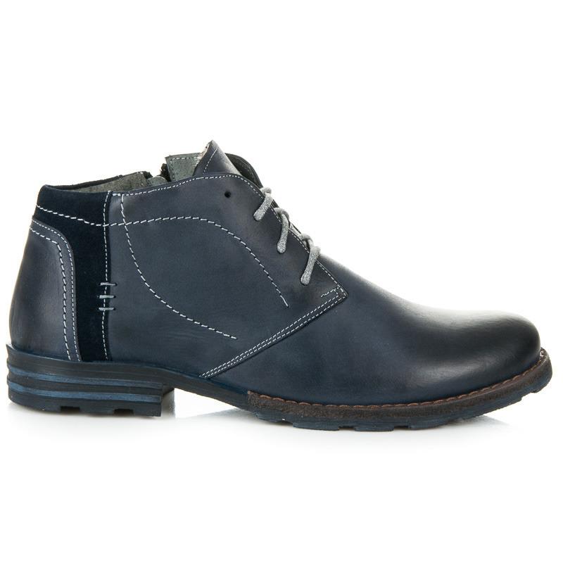 LUCCA Pánské kotníkové boty 270N