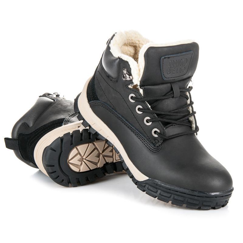 ARRIGO Pánské kotníkové boty A6453B