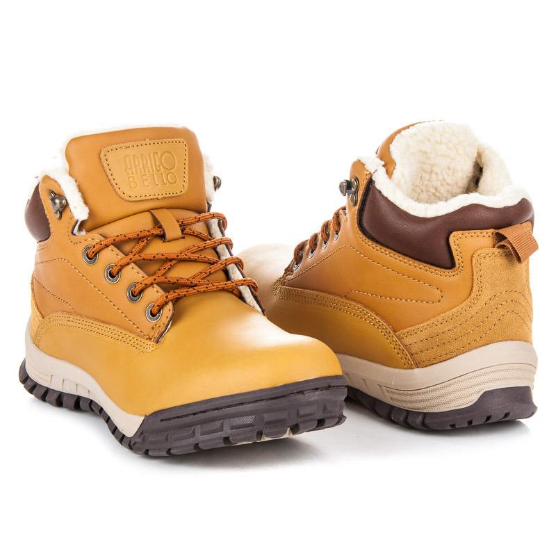 ARRIGO Pánské kotníkové boty A6453Y