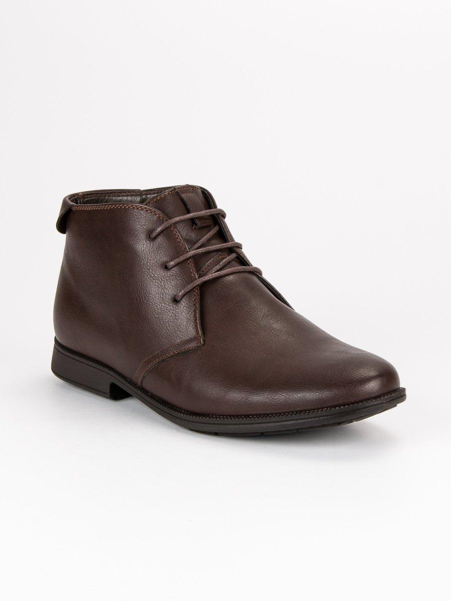 CNB Pánské kotníkové boty M123MAR