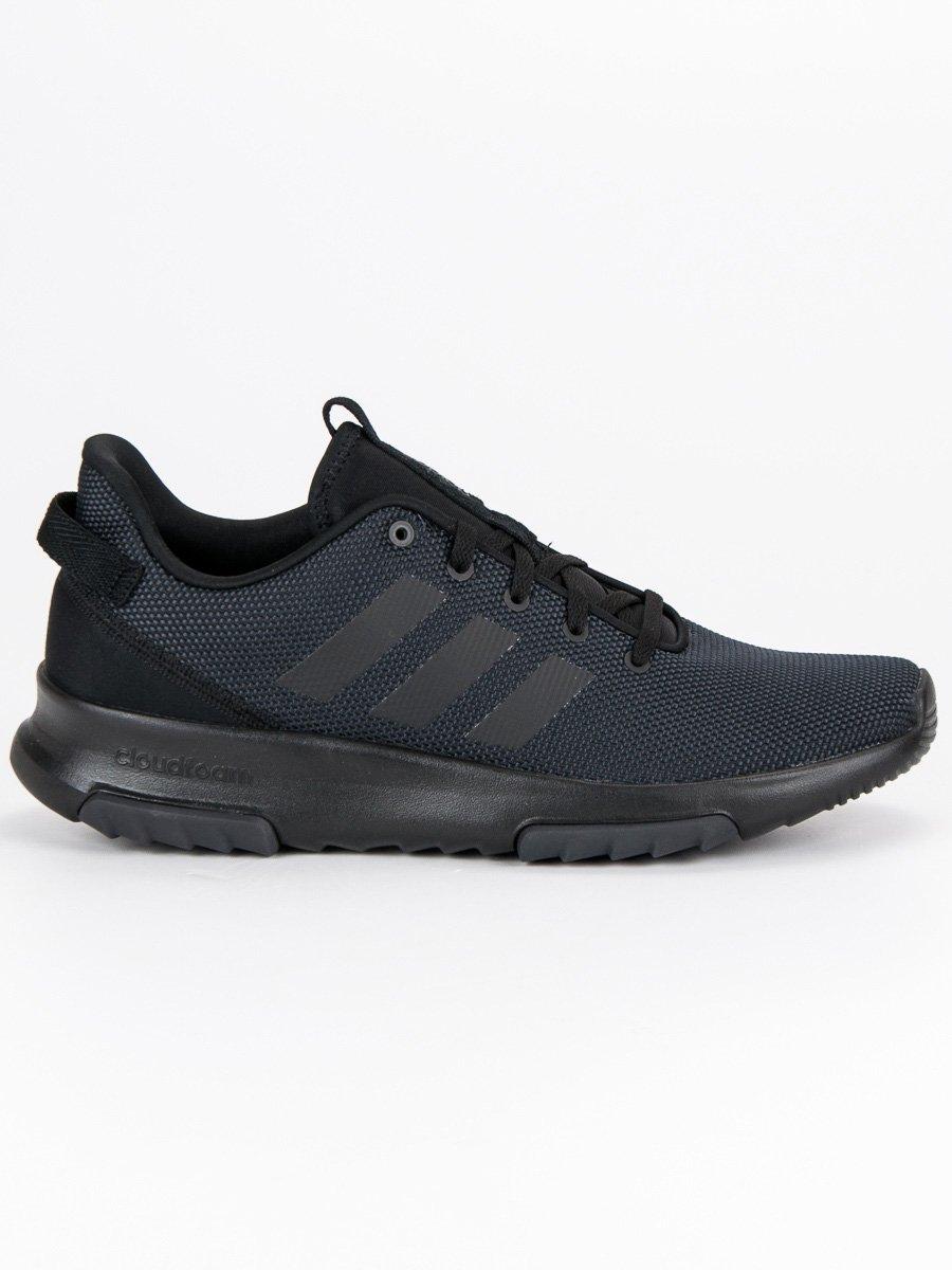 737b1c35cef Sportovní černé pánské tenisky značky Adidas