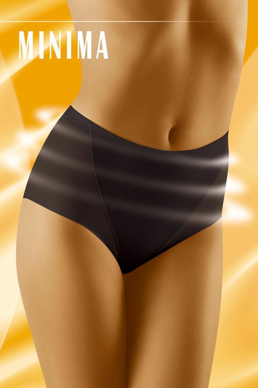 b30ef5f50d8 Stahovaci kalhotky wolbar minima black xl levně