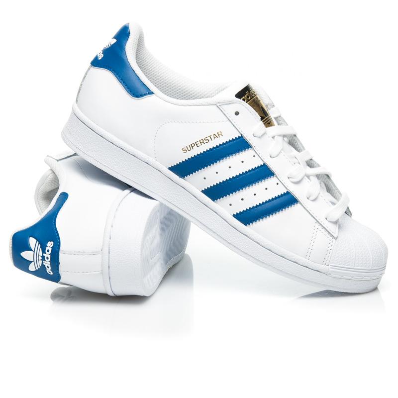 4fab093e417 ... Stylové lehké bílé tenisky Adidas ...