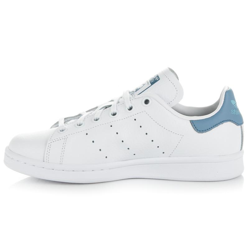Velmi luxusní bílé dámské tenisky Adidas  a6153078c08