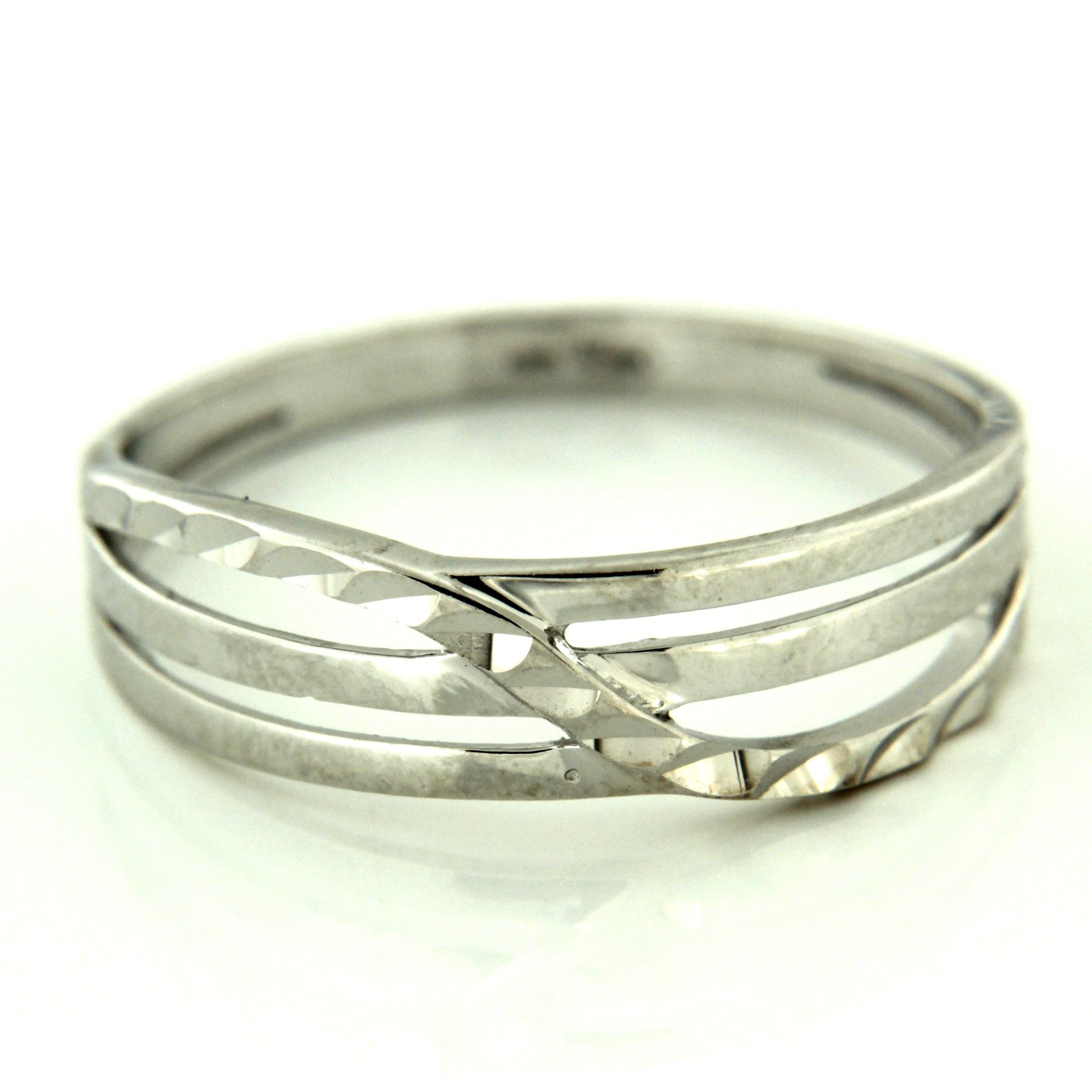 Zlatý prsten 13461