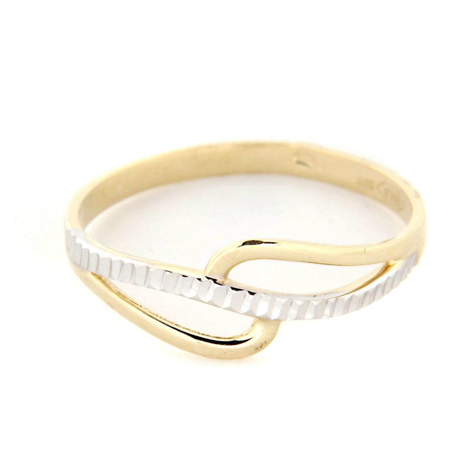 Zlatý prsten 13468