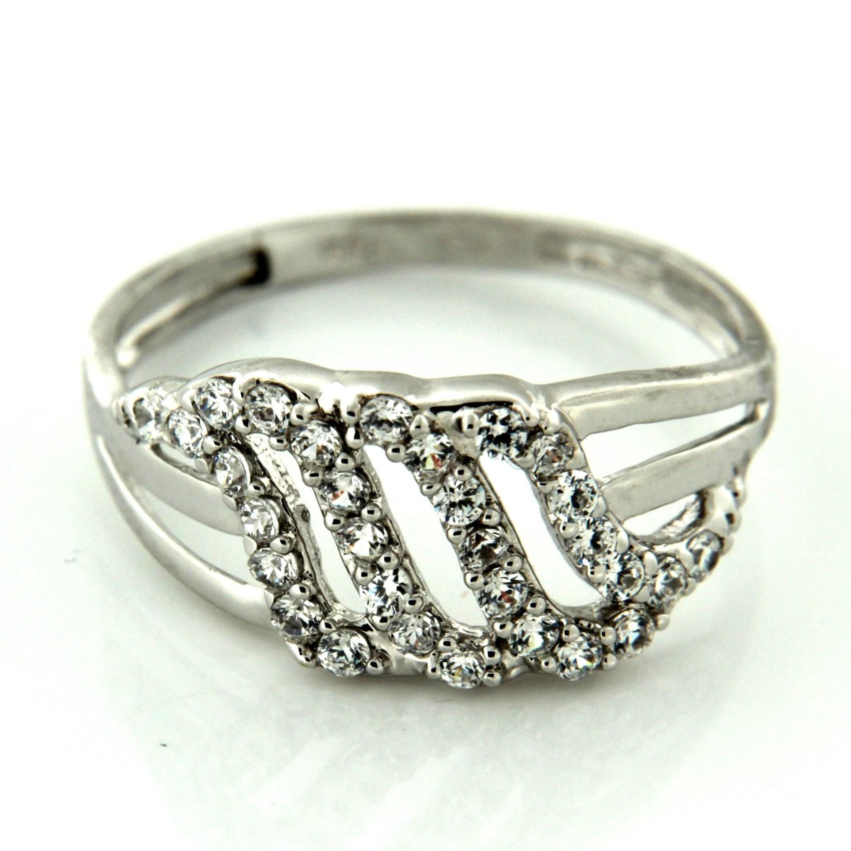 Zlatý prsten 13473
