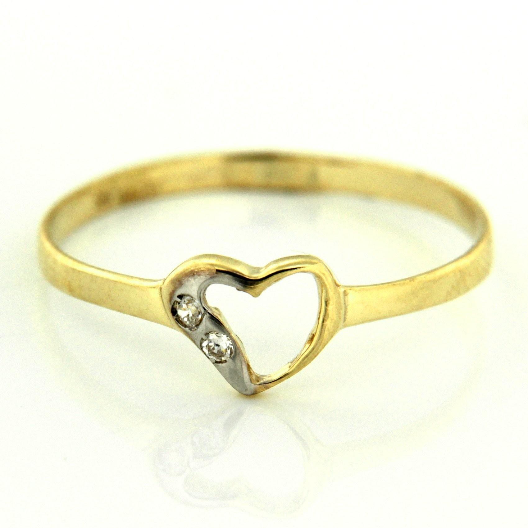Zlatý prsten 13479