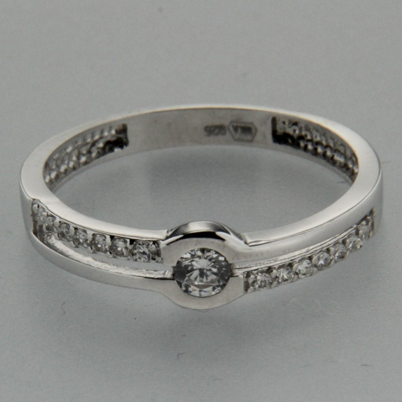 Zlatý prsten 13483