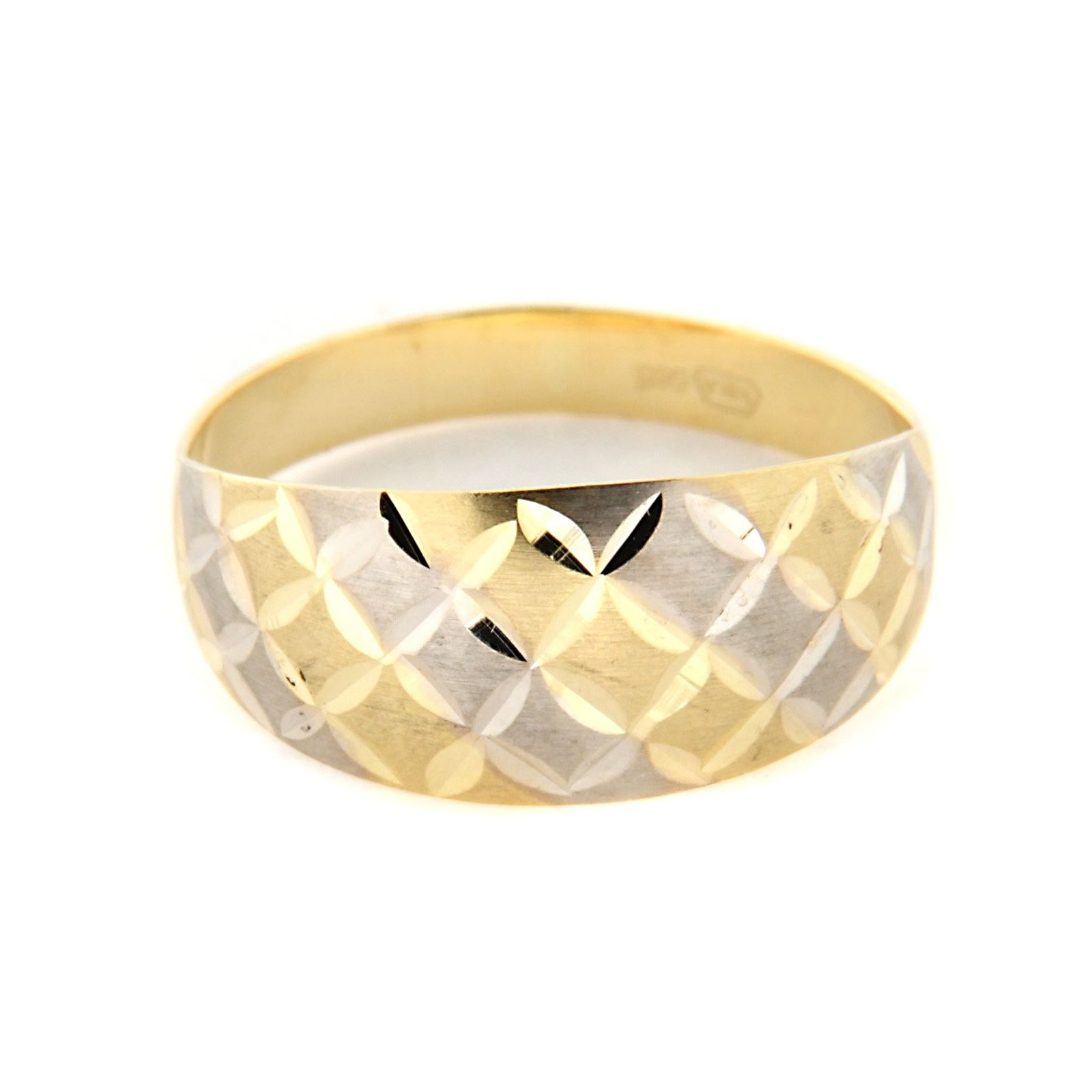 Zlatý prsten 13492