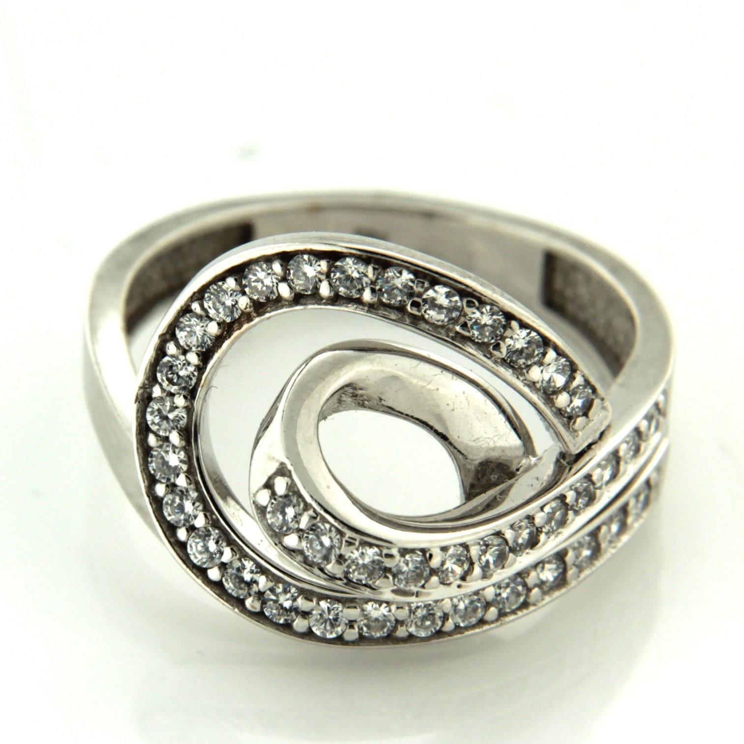 Zlatý prsten 13519