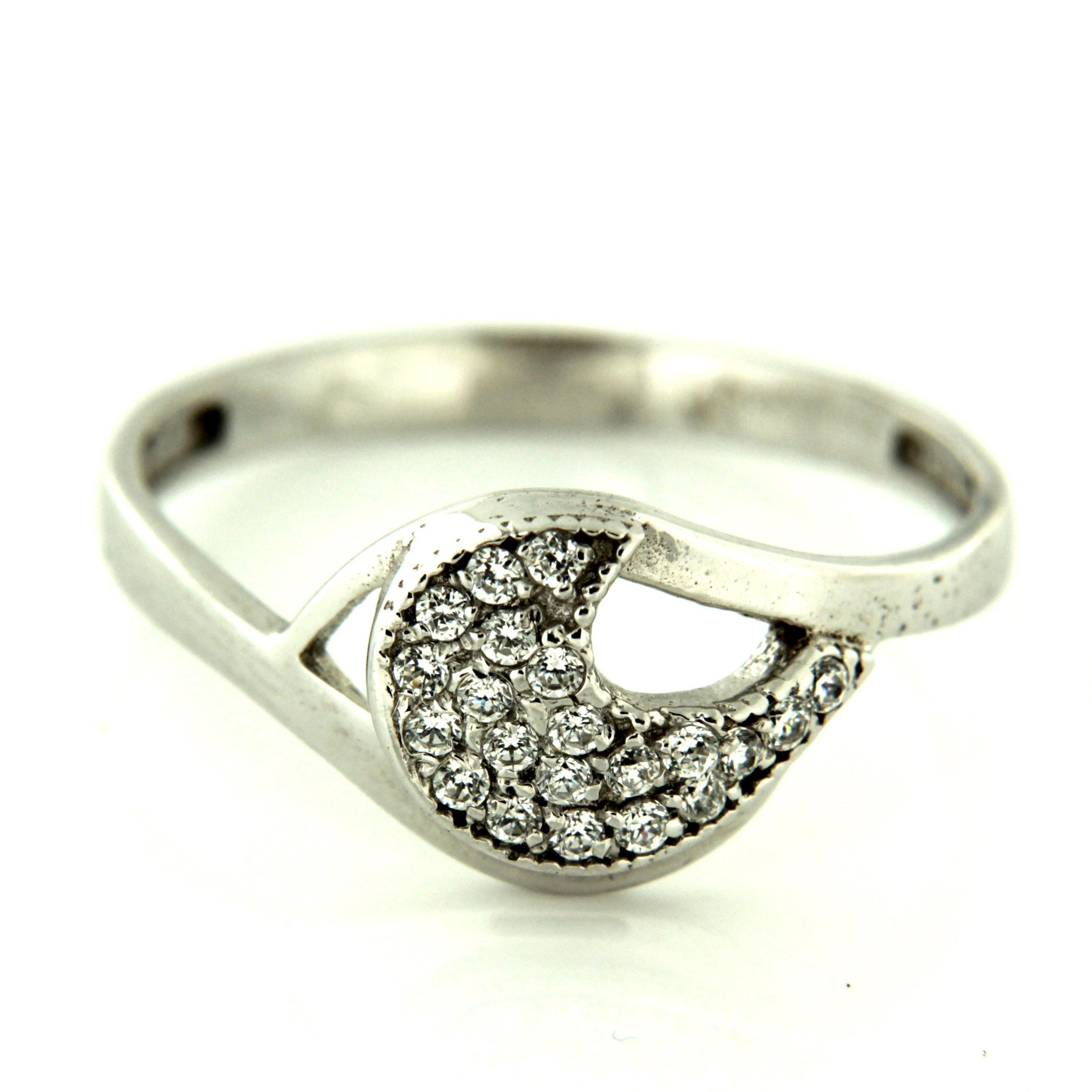 Zlatý prsten 13566