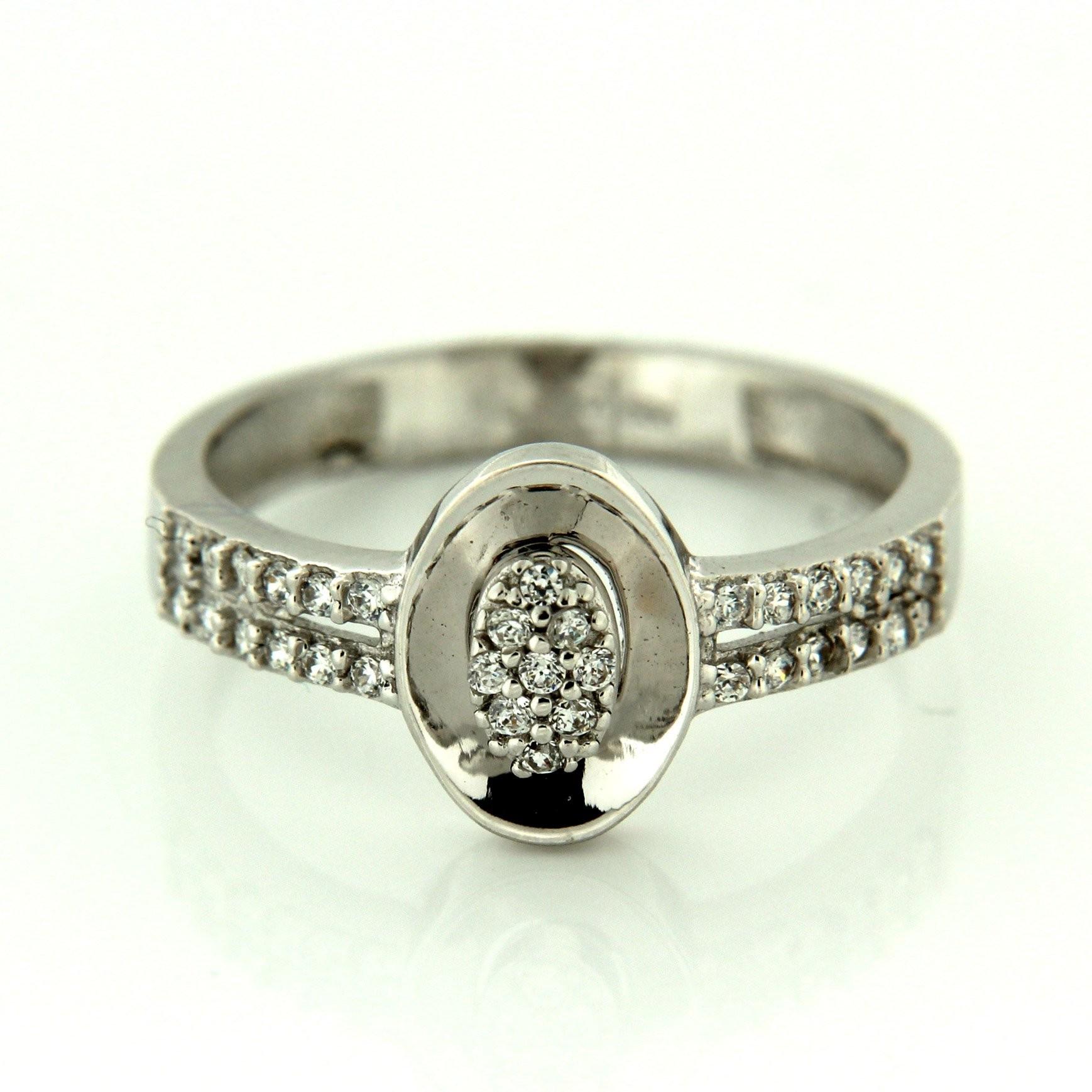 Zlatý prsten 14231