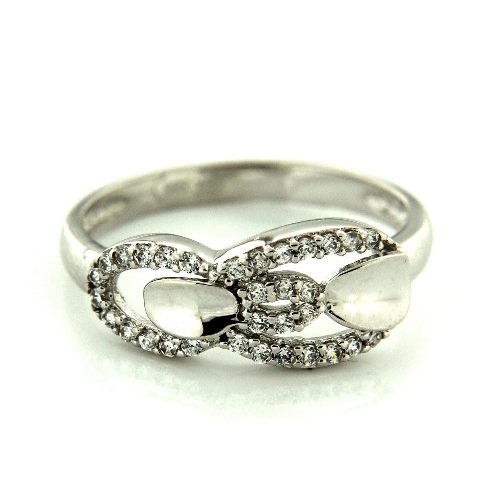 Zlatý prsten 14232