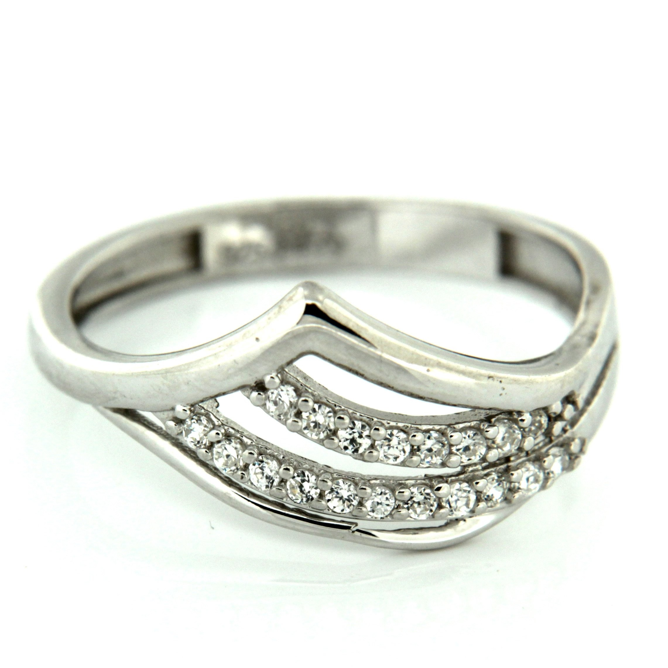 Zlatý prsten 15450