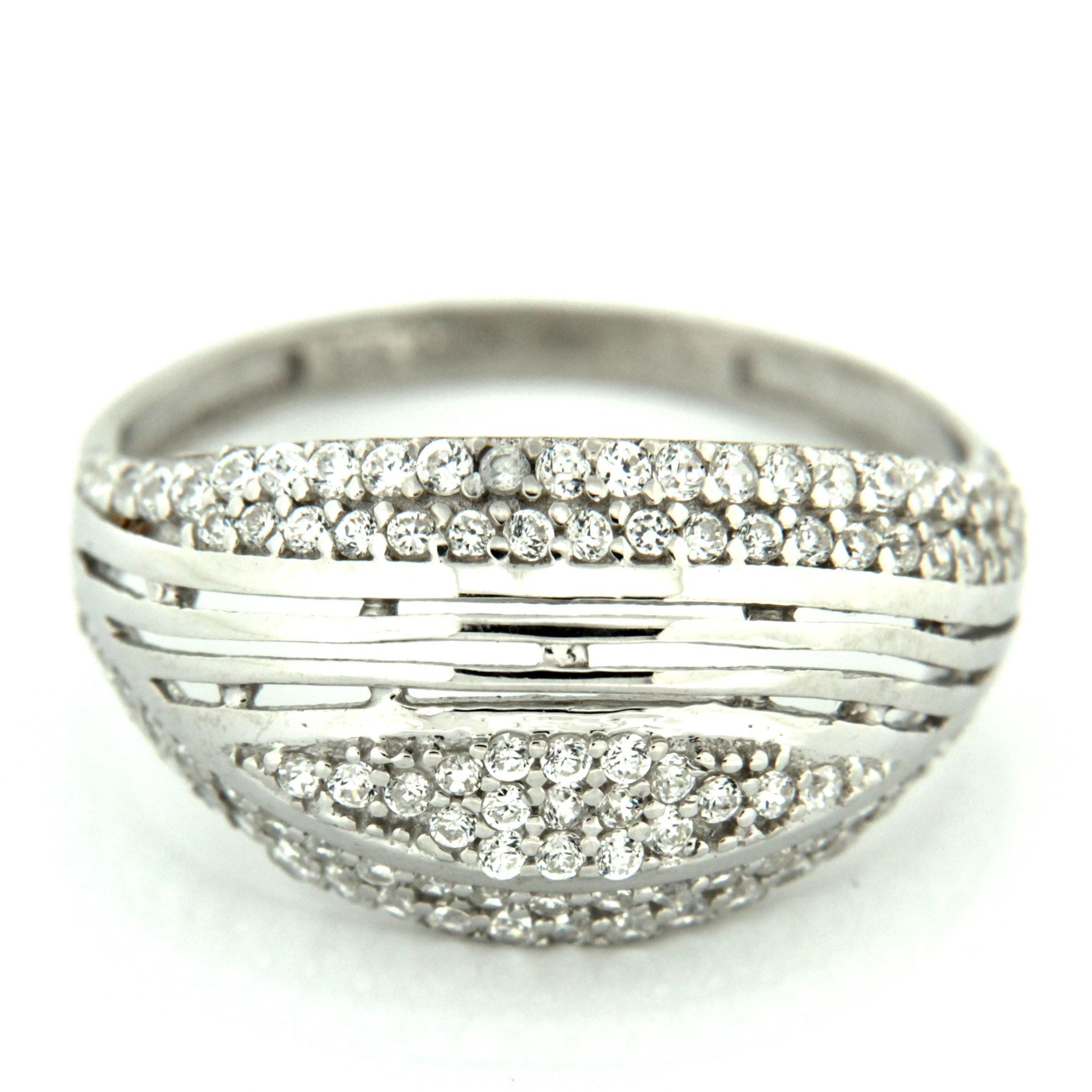 Zlatý prsten 15453