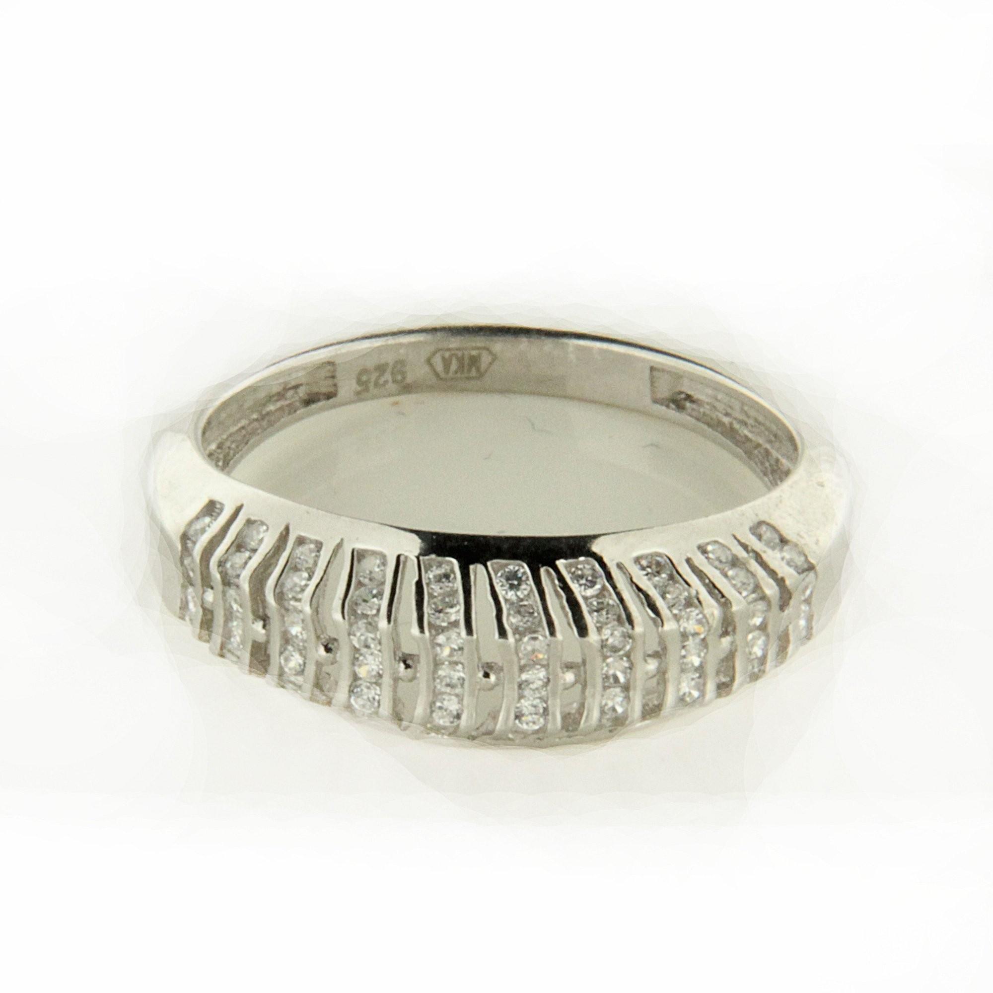 Zlatý prsten 15828