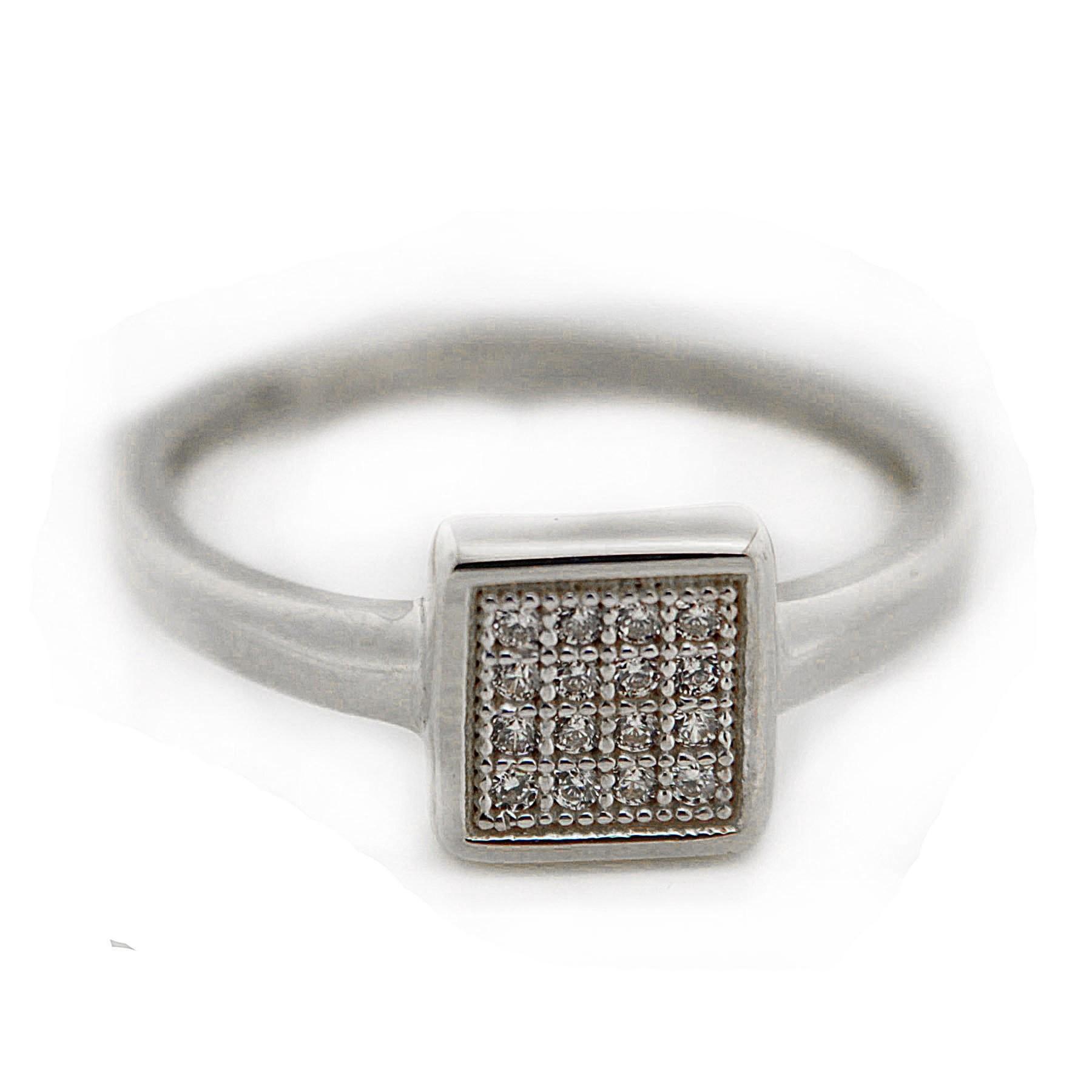 Zlatý prsten 15990