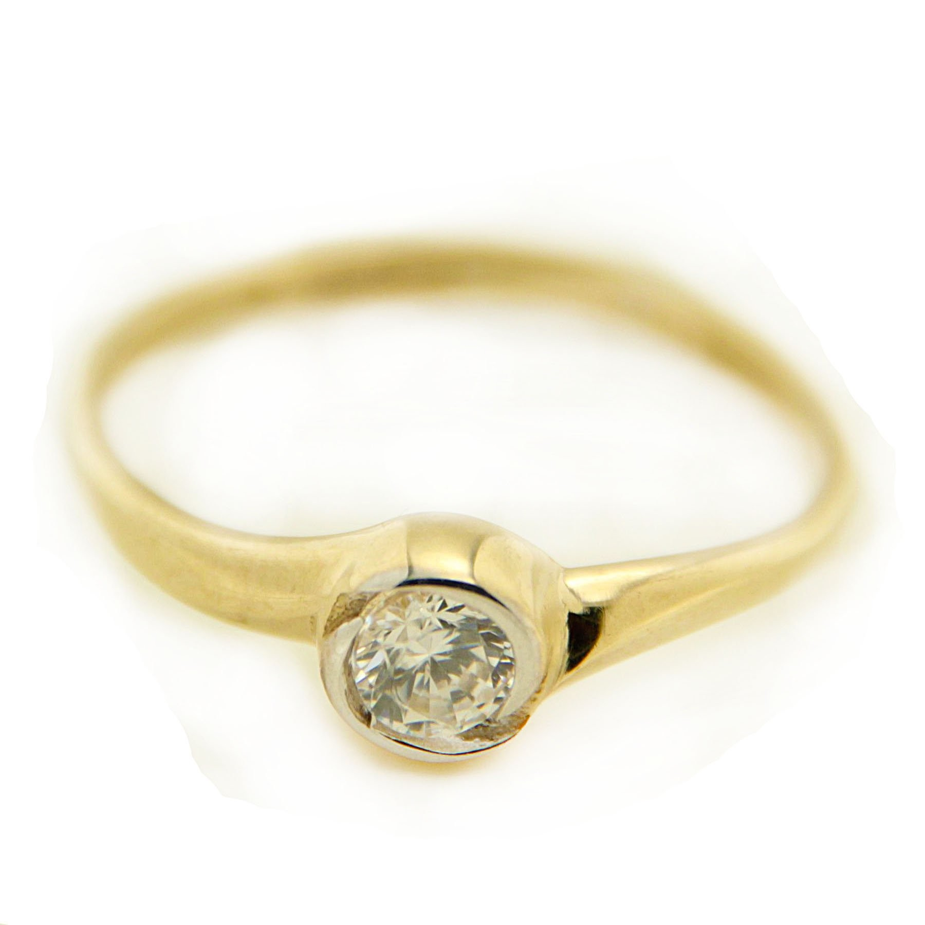 Zlatý prsten 15991